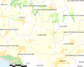 Map commune FR insee code 85022.png