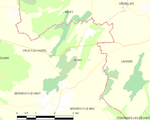 Map commune FR insee code 89187.png