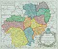 Map of Kaluga Namestnichestvo 1792 (small atlas).jpg