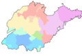 Map of Shandong Dialects.png