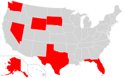 Map of USA highlighting states with no income tax.svg