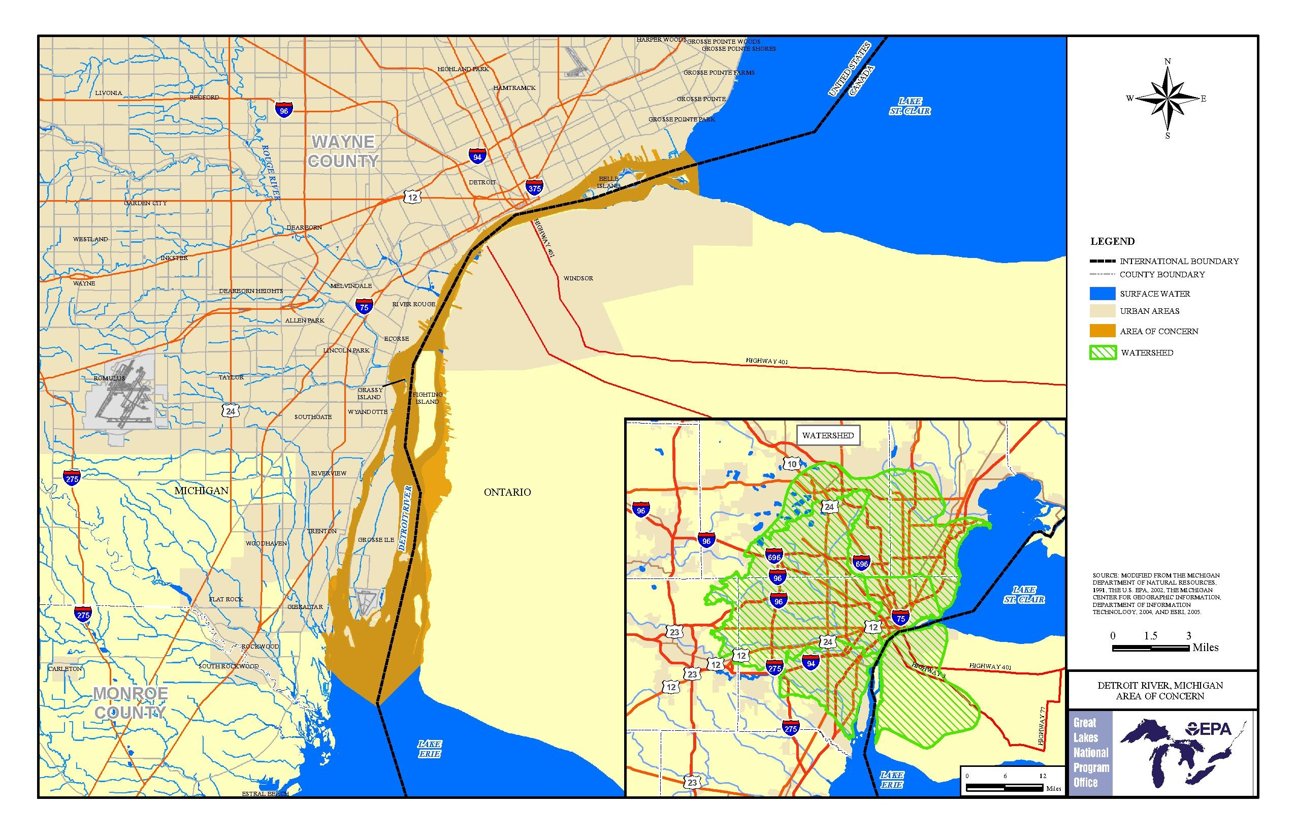 File:Map of the Detroit River final state approved.pdf - Wikimedia on