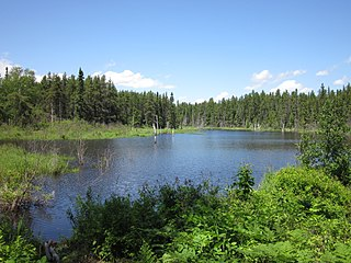Pointe-Taillon National Park national park of Quebec