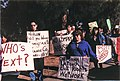 March Against Prop 187 in Fresno California 1994 (34646766994).jpg