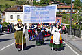 Marcha a pié desde Oviedo a Covadonga del C.A.O. 2014 08.jpg
