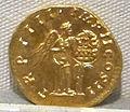 Marco aurelio e lucio vero, aureo, 161-169 ca. 05.JPG