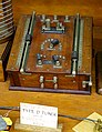 Marconi Wireless Telegraph Type D tuner - New England Wireless & Steam Museum - East Greenwich, RI - DSC06690.jpg