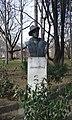 Margitsziget József Attila-szobor 2020.jpg