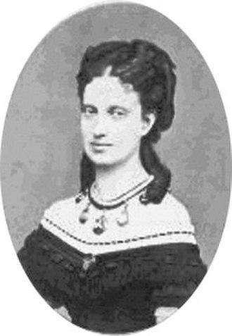 Archduchess Maria Isabella of Austria - Image: Maria Isabella di Toscana