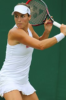 Tatjana Maria German tennis player