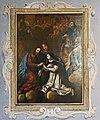 Mariage mystique de sainte Catherine de Sienne - église de St Exupère Toulouse.jpg