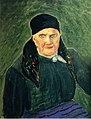 Marianne von Werefkin - Portrait of Rosalia Leiss.jpg