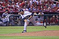 Mariano Rivera pitching in 2009 All-Star Game in St Louis 7-14-09.jpeg