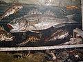 Marina con pesci, da casa del fauno a pompei, 9997, 05.JPG