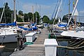 Marina in the Mystic River, Mystic, CT 2.JPG