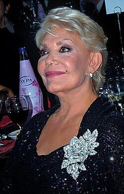 Η Μαρινέλλα το 2008