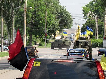 Mariupol celebrated the sixth anniversary of liberation from the Russian occupiers 07.jpg