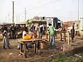 Market, Tema, Ghana - panoramio.jpg