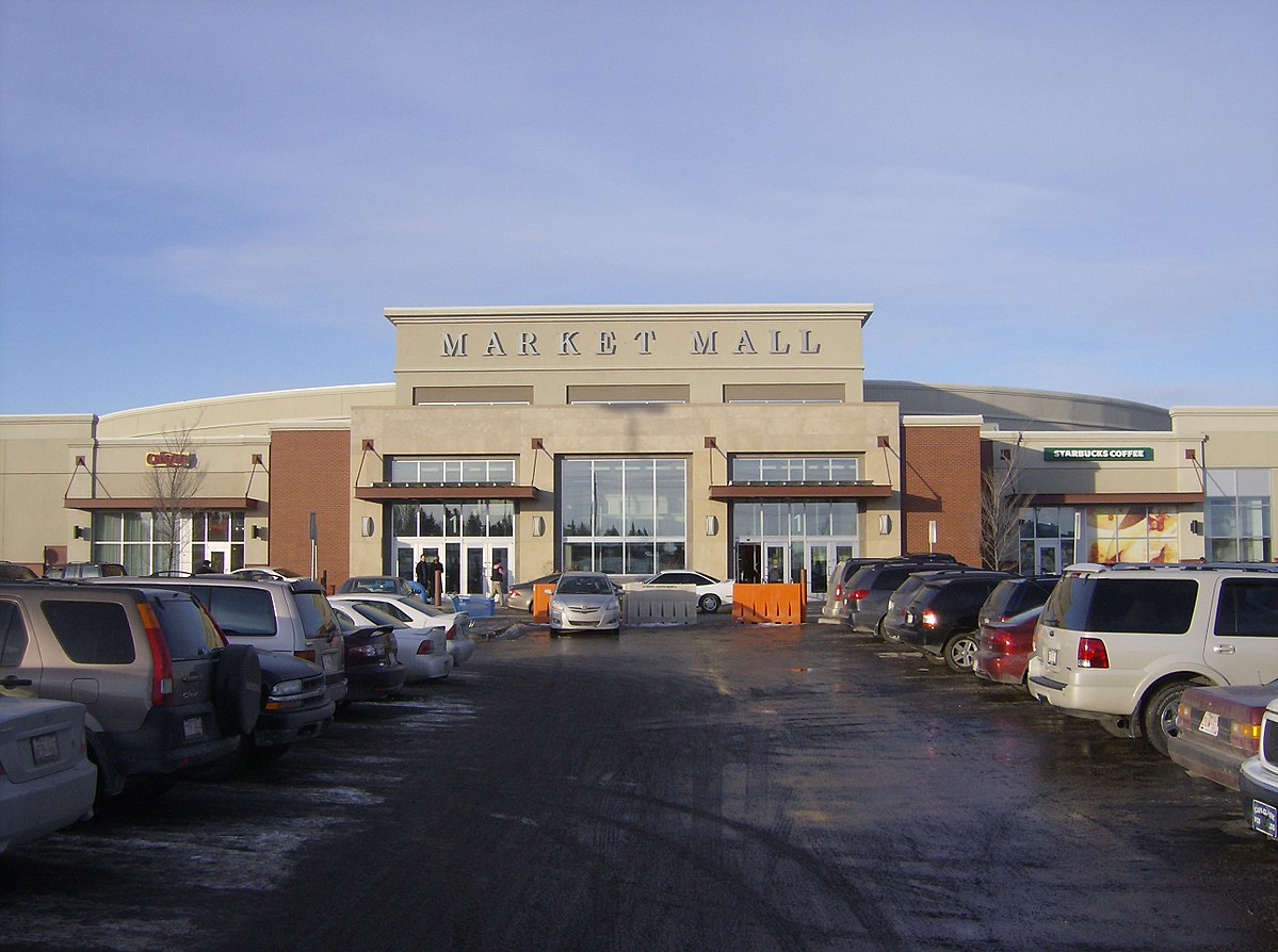 Cf Market Mall Wikipedia
