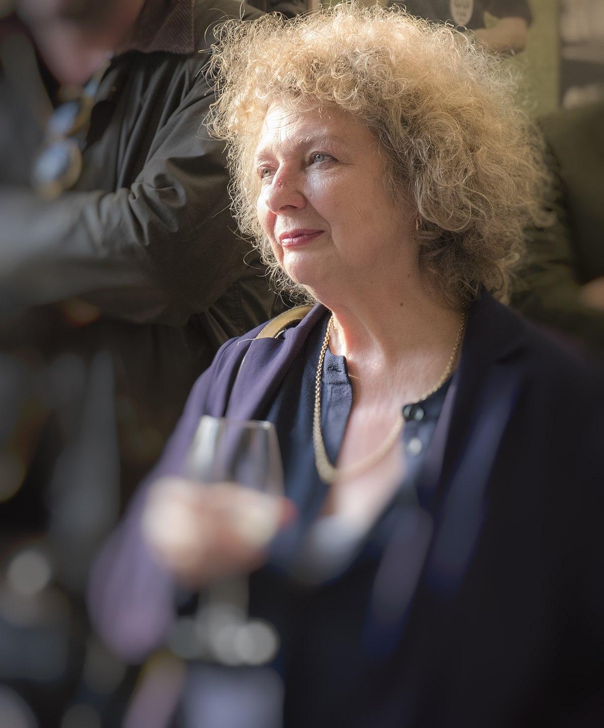 Marlene Dumas - Wikipedia