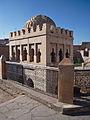 Marrakesh, Almoravid Koubba (5364739003) (2).jpg