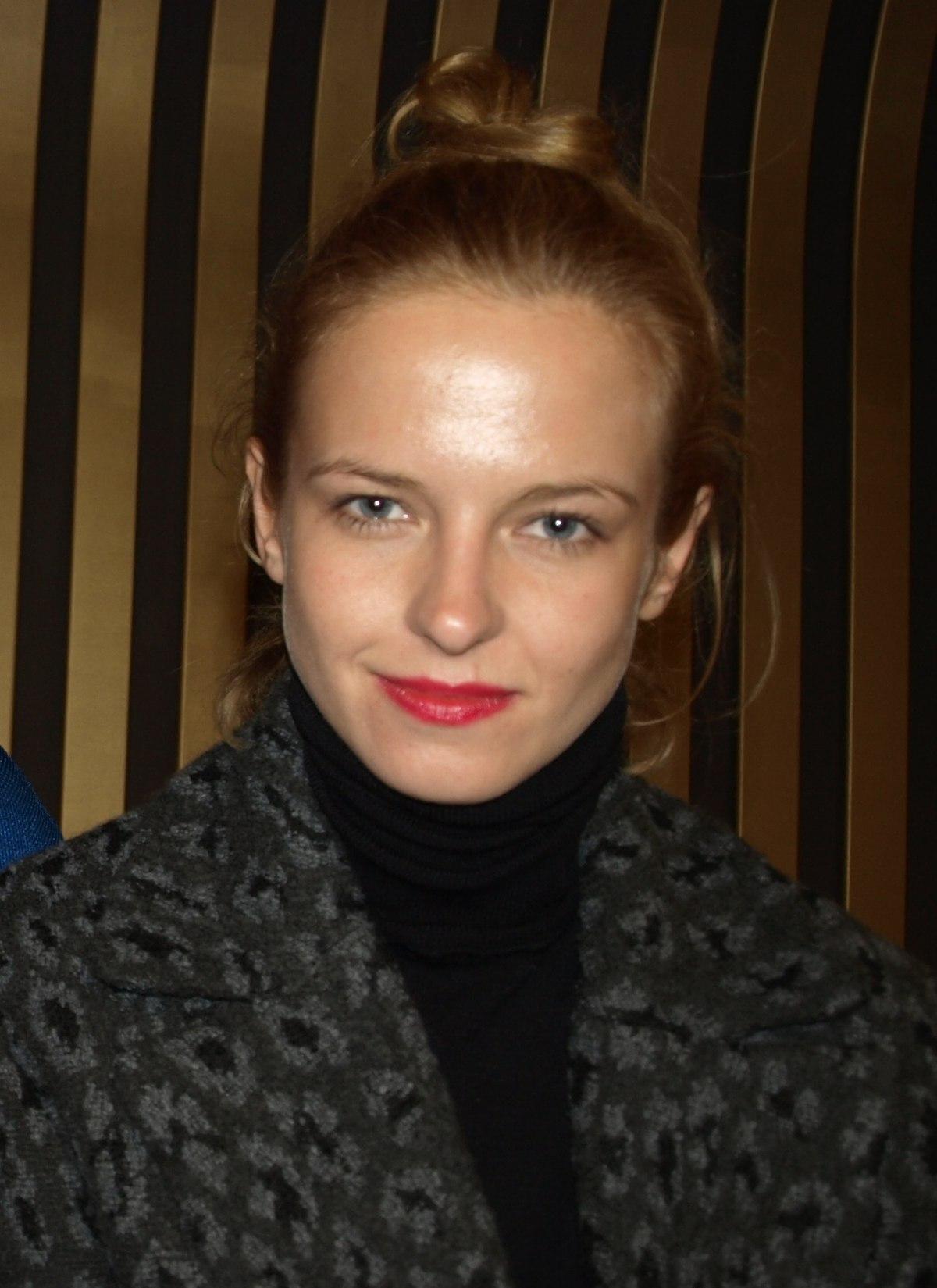 Marta Nieradkiewicz Nude Photos 30