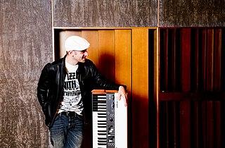 Martin Musaubach Argentine musician