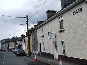 Templemore - Mary Street