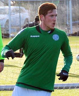 Mathias Nielsen Danish footballer