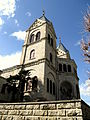 Matsugamine Catholic Church (Utsunomiya, Tochigi) - exterior.jpg