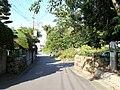 Matsuzaki-shuku North Gate 01.jpg