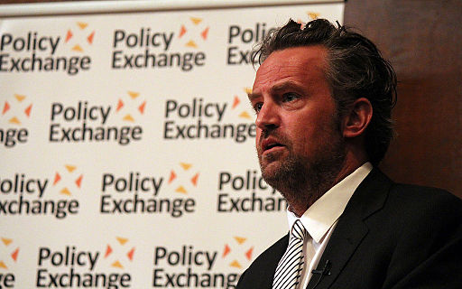Matthew Perry at Smarter Justice Lessons from the American problem-solving court movement 16.12.2013