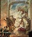 Maulbertsch-freskó, Sümeg 1.jpg