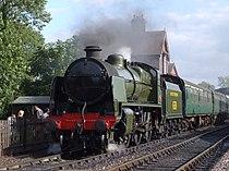 Maunsel U class no. 1638 Bluebell railway (5).jpg
