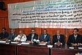 Mauritanie lancement dun nouveau projet pour l'emploi des jeunes (6836484983).jpg