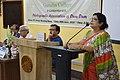 Mausumi Chatterjee Addressing - Inaugural Ceremony - Certificate Course On Basics Of Photography - Gurudas College - Kolkata 2019-06-26 1657.JPG