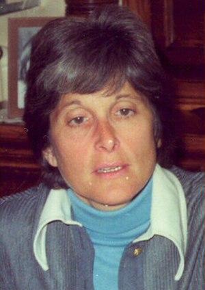 Maxine Kumin - Kumin in 1974