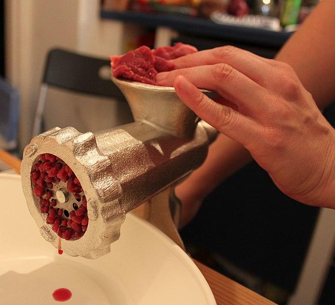 File:Meat grinder.jpg