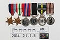 Medal; service (AM 2014.21.1.5-8).jpg