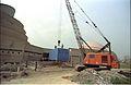 Megaride Simulator Importation - Science City - Calcutta 1996-November 051.JPG