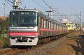 Meitetsu Komaki Line 300 series 2.JPG