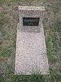 Memorial Cemetery Individual grave (37).jpg