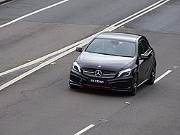 Mercedes-Benz A250 Sport (31736748463)