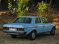 Mercedes Benz 300 D Sedan 1980 (12042360863).jpg