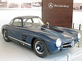 Mercedes Benz 300 SL 1955 (5463532126).jpg