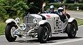 Mercedes Benz SSKL (1929), Jochen Mass Solitude Revival 2019 IMG 1544.jpg