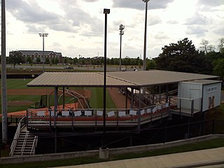 Claude Smith Field