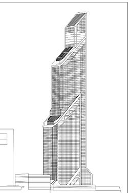 Mercury city tower AutoCAD.jpg