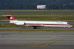 Meridiana, I-SMEL, McDonnell Douglas MD-82 (19697828051).jpg