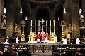 Messe solennelle d'action de grâce pour les 25 ans de la FSSP (10892611605).jpg